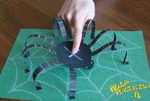 Kids crafts / http://pracaplastyczna.pl