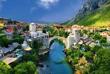 Balkan dreams