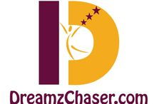 Dreamz Chaser / Dreamz Chaser comprises of a team of young and dedicated go-getters, excelling in the field of managing Events and Promotions. Managed by experts with extensive experience in the field, we, at dreamz chaser, ensure the highest standards of professionalism, quality and service excellence in providing you with complete end-to-end event management and marketing communication solutions.