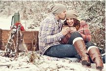 INSPIRATION | WINTER / Inspiration photoshoots for Elke Smit Fotografie
