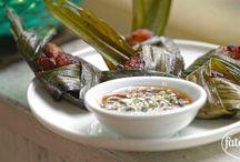 الطعام التايلاندي Thai Food - مطبخ الأسبوع