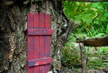 Fairy Garden / by Randi Leanne Roy