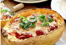 PizzaPizza! / by Janna Fowler-Bogert
