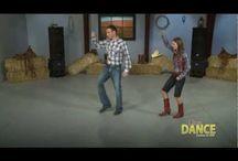COWBOY DANCES CLASSES