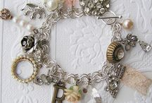 Vintage jewelry / by Cindy Hamilton