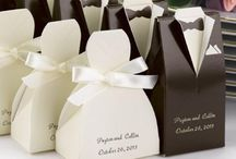 Wedding Favors / by Selen Boyacıgil