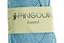 Pingouin Esterel