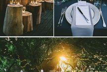 Amazing ideas for Event design