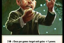 Cabals: The Danann Covenant / Get to know this Cabal better by studying the cards. Do you like to play green? Or dread coming up against them? Let us know below the cards what you think about them!  Not to forget you can enjoy the outstanding art from the Cabals artist.