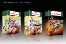 Packaging Design / Surface Graphics and Packaging Design created by LiquidStone