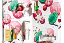 Christmas 2016 Beauty Advent Calendars / Beauty advent calendars for 2016