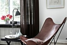 Huonekalut - Furnitures