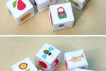 paper craft games
