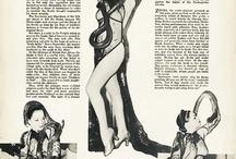 Burlesque Around the Bend