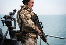 Women in War / by Norma Peters