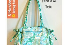 BAGS AND HOW TO MAKE THEM