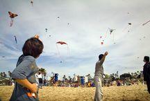 Kite Festival / by Redondo Pier