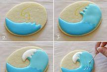 Cookies / by Michelle Ruttenberg
