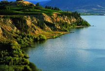 Things We Love About the Okanagan