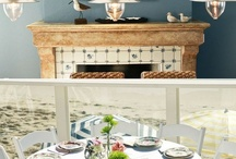 inspiration for the vintage table co