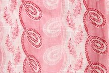 1850's Fabrics