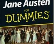 Vild med Jane Austen