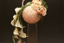 Flower arrangements and design / Flowers in vase
