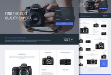 UX UI - Page product