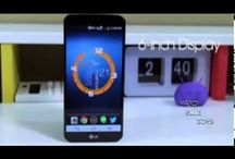 LG G Flex - full specification and review