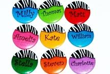 Badges ideas