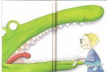 tandarts groei en leven