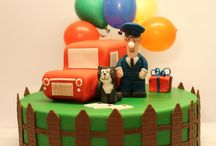 alfies birthday cake ideas