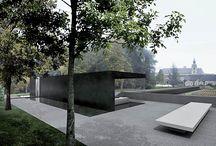 Architecture / by Samuel Khalil