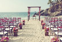 matrimonio playa ideas