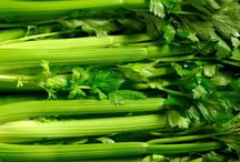 Supergezonde groentes