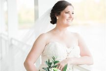 Bow Tie Bridal Portraits