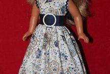 Nancy / Colección de cositas que me gustan para muñeca Nancy