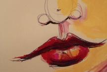 Face painting (malování tváře)