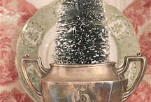 Christmas decorating / Christmas ideas for decorat