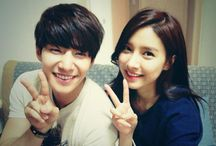 Kim So Eun ♥ Song Jae Rim