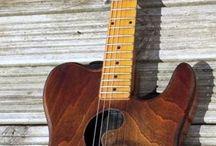 Guitars / Guitars I like