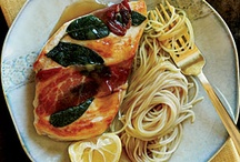 FOOD Restaurants Recipes Cooking / by Grace Meils
