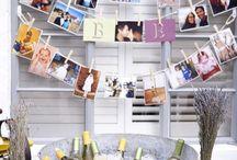 Bridal Couple's Shower Ideas