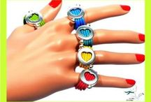 Rings / Rings for everyone, every ocasion and for ever... enjoy / by Cozy Detailz