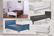 Hálószobabútor / Tömör fenyő és tölgyfa bútor. További információk az alábbi weboldalakon: http://ildare.unas.hu/ https://sites.google.com/site/fenyobutoregyedi/