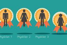 Healthcare marketing videos