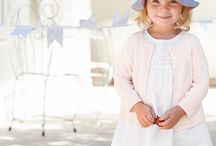 s t y l e . c h i l d / An inspirational board of what to wear for your child photography session.