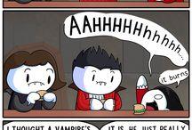 wampires