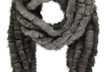Fur Accessories / Fur accessories from Furbazaar