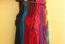 Master closet / by Heather Schumaker